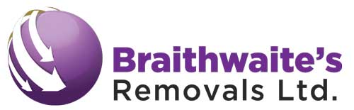 Braithwaites House Removals Blackpool Preston Lancashire